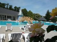 4* Ambient Aroma Spa Wellness Hotel, Sikonda Fürdő akciós csomagban