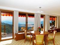 Dunai panorámás szoba a Dunakanyarban a Hotel Silvanus szállodában
