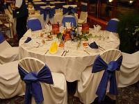 Esküvői helyszín Visegrádon a Silvanus Hotel éttermében