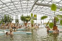 Solaris Apartman Resort Cserkeszőlő - Cserkeszőlői gyógyvíz Spat és Wellnesst kedvelőknek