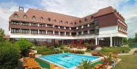 Hotel Sopron**** - akciós hotel Sopron belvárosában