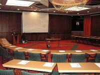Konferenciaterem, tárgyalóterem, rendezvényterem Sopronban