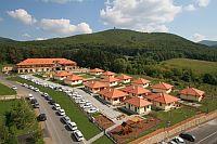 Szalajka Liget Hotel Szilvásvárad**** - akciós wellness szálloda