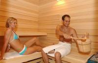 Romantikus wellness hétvége a Szalajka Liget Hotelben Eger közelében