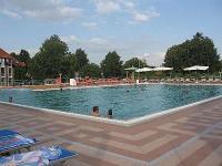 Aqua Hotel Termál Mosonmagyaróvár akciós félpanziós wellness csomagokkal wellness hétvégére