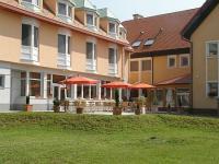 Termál Hotel Aqua Mosonmagyaróvár - spa, termál és wellness szálloda akciós áron Mosonmagyaróváron