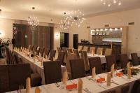 Akciós Session Wellness Hotel**** Ráckeve kitűnő étterme