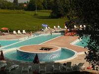 Session Hotel**** Ráckeve termál gyógyvízes medencéi