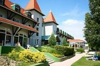 Thermal Hotel Mosonmagyaróvár megfizethető Spa Hotel Mosonmagyaróváron