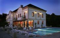 Eger Hotel - Villa Völgy szálloda Egerben - egri 4 csillagos wellness hotel a Szépasszony-völgyben