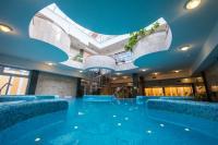 Wellness hétvége Zalakaroson a Vital Hotel wellness szállodában
