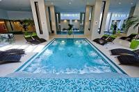 Wellness hétvége Budapesthez közel az Abacus**** Wellness szállodában