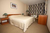 4* Aranyhomok szálloda kétágyas szobája Kecskeméten