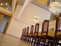 Konferenciaszálloda, konferenciaterem és rendezvényterem Kecskeméten