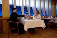 4* Wellness Hotel Aranyhomok Kecskemét - étterem