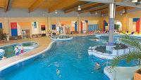 Akciós wellness szálloda a Balatonnál Siófokon a Hotel Azúr
