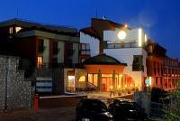 Hotel Millennium Pécs**** elegáns wellness szálloda Pécsen