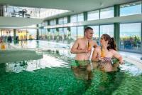 Hotel Yacht Wellness Siófok 4* akciós wellness hotel Siófokon