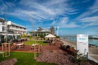 Yacht Wellness Hotel Siófok 4* akciós félpanziós wellness csomagokkal