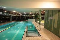 Yacht Wellness Hotel Siófok 4* wellness hotel Siófokon félpanzióval